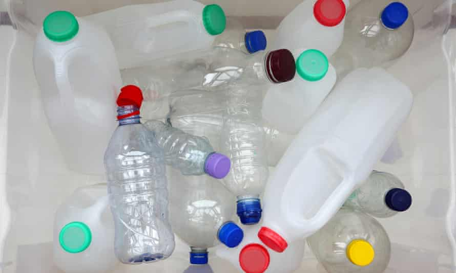 """One US plastic company reported 'fluorinating""""'– or effectively adding PFAS to – 300m containers in 2011."""